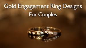 fashion couples rings images Gold engagement ring designs for couples jpg