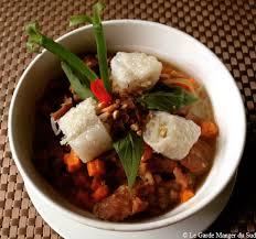 de la cuisine gastronomie cambodgienne les spécialités de la cuisine khmère le