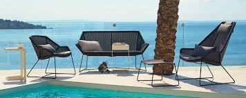 Designer Patio Furniture Designer Outdoor Furniture Sydney Luxury Outdoor Furniture