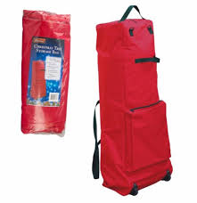details about artificial tree storage bag upright container
