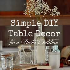 diy vintage wedding decoration ideas wedding party decoration
