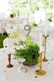27 creative bowl wedding centerpieces to try weddingomania