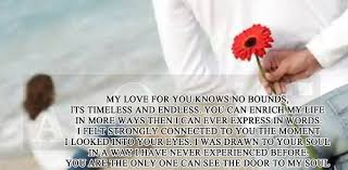 Flower And Love Quotes - 110 romantic love quotes for her with images good morning quote