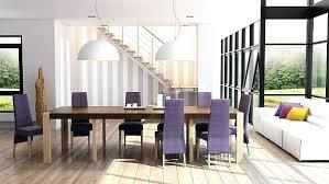 Purple Dining Room Chairs Purple Dining Room Chairs Jcemeralds Co