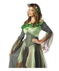 Halloween Elf Costumes Mother Nature Women U0027s Costume 30 Spirithalloween