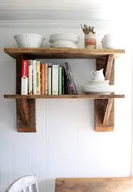 kitchenshelves com reclaimed wood oak kitchen shelves thebestwoodfurniture com