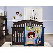 Vintage Mickey Mouse Crib Bedding Magical Mickey Mouse Nursery Adorable Bedding And Decor