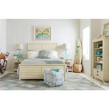 Driftwood Bedroom Furniture Leigh By Stanley Furniture Driftwood Park Panel