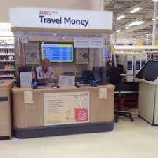 tesco bureau de change locations tesco supermarkets ballyclare road newtownabbey belfast