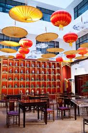 all the tea in china a guide to shanghai u0027s teahouses ruby a