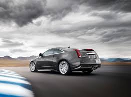 cadillac cts coupe 2011 2011 cadillac cts v coupe sports cars