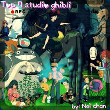 top 7 studio ghibli movies anime amino