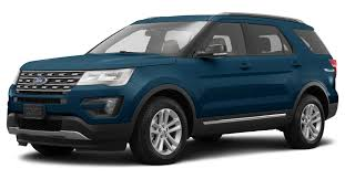 amazon com 2016 ford explorer reviews images and specs vehicles