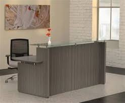 High End Reception Desks 109 Best Reception Desks Images On Pinterest Office Reception