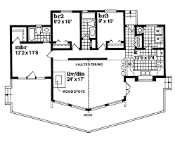 vacation house plans colgate rustic a frame home plan 062d 0049 house plans and more