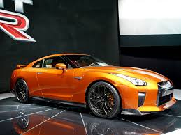 nissan sports car models 10 outstanding cars that stole the new york auto show wired