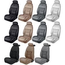 1994 Mustang Gt Interior Tmi Mustang Upholstery Sport Seat Gt Cobra 1994 1996 Cj Pony Parts