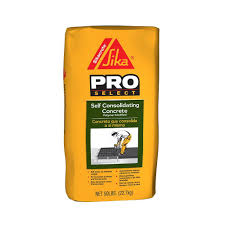 Flo Coat Concrete Resurfacer by Sika 50 Lb Self Consolidating Concrete 524630 The Home Depot