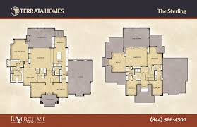 terrata homes riverchase estates charles 1193236 lancaster sc