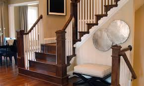 Banister Staircase Homepage Loudoun Stairs