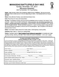 free permission slip template forms fillable u0026 printable samples