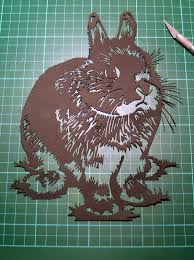89 best papercut template images on pinterest plastic