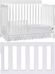 Universal Bed Rail For Convertible Crib Bed Rails 162183 Espresso Lind Toddler Guard Rails By Jc