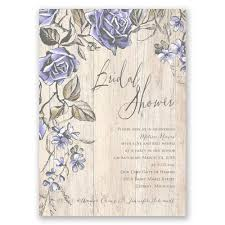 rustic bridal shower invitations rustic bridal shower invitation invitations by