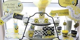 bumble bee baby shower theme honey bee baby shower decorations theme babyshowerstuff
