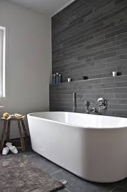 Yellow Tile Bathroom Paint Colors by Through Our Gray Bathroom Wall Tile Ides And Get Enough