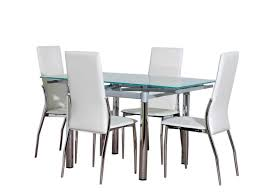 kitchen kitchen table and chair sets and 36 round glass dining