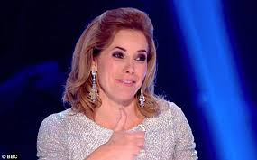 darcey bussell earrings strictly darcey bussell slams strictly come fix rumours as rubbish