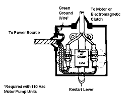 jabsco model 4732 0000 vacuum switch