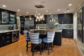 kitchen backsplash tile ideas with wood cabinets 35 luxury kitchens with cabinets design ideas