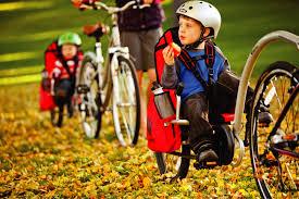 siege velo a partir de quel age transporter ses enfants à vélo