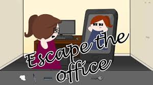 Locked In Room Games - escape the room we u0027re locked in our office youtube
