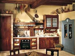primitive kitchen canisters kitchen rustic small primitive ideas with hickory walnut bright