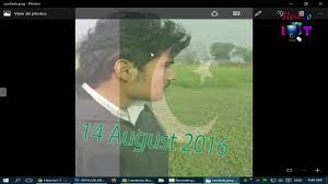 Photo Editor Pakistan Flag How To Make Pakistani Flag On Your Face 14 August 2016 In