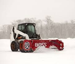 boss snowplow products