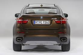 type of bmw cars bmw x6 reverts to type gets a facelift and a aol uk cars