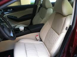 nissan maxima seat covers all new nissan maxima elevates form and function u2013 latino traffic