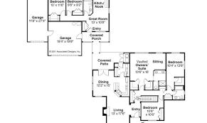 floor plans detached mother law suite house plans 78067