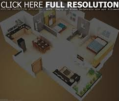 home design for ground floor 800 sq ft house plans 3d design ideas pertaining to floor luxihome