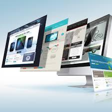 medical website design vital element inc