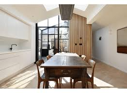 Interior Spaces by The Courtyard House Leibal