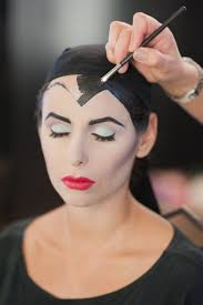 Makeup For Halloween Costumes by Best 25 Maleficent Makeup Ideas Only On Pinterest Maleficent