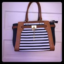 nautical bag 69 aldo handbags aldo nautical handbag from melody s closet