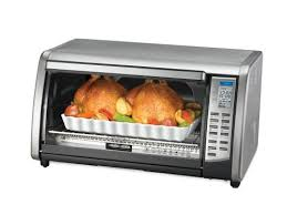 Hamilton Beach 6 Slice Toaster Oven Review Convection Ovens The Best Toaster Oven Reviews