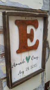 Wood Signs Home Decor Rustic Wood Signs Fixer Upper Home Decor Farmhouse Sign Letter