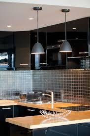 Plan De Travail Bar Cuisine Americaine by Plan De Travail Separation Cuisine Sejour Double Verrire
